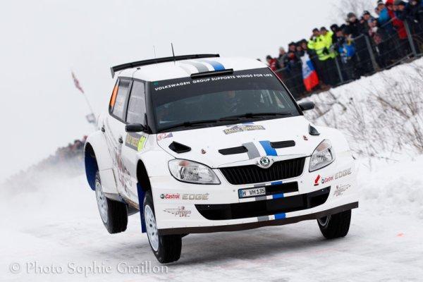 Championnat du monde WRC