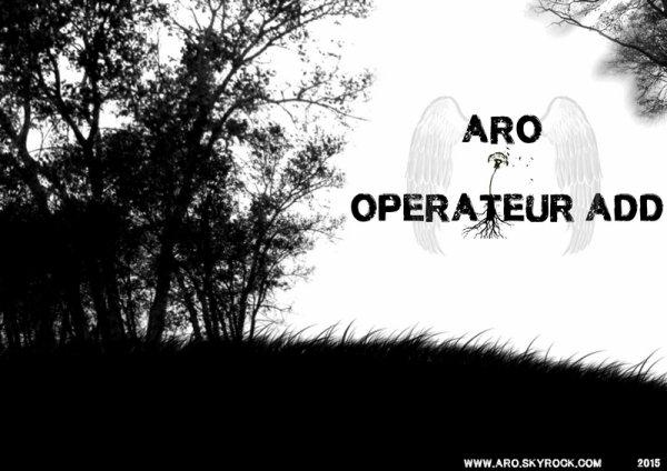 Aro ~ Opérateur Skyrock Chat