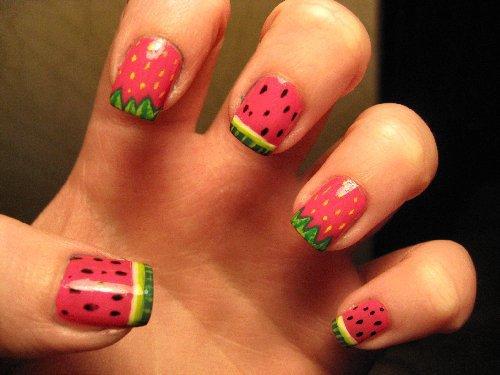 Cute Nails!!!!