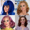 The part of katy Perry
