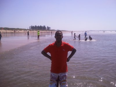 plage Haouzia