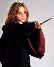 hermione dans HP 3