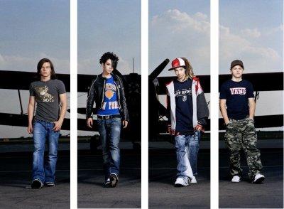 Projet Tokio Hotel