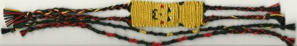Bracelet Pikachu