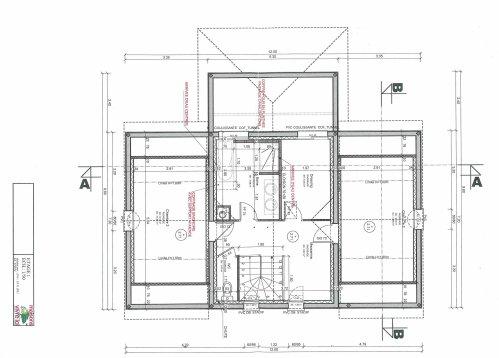 Plans de la maison