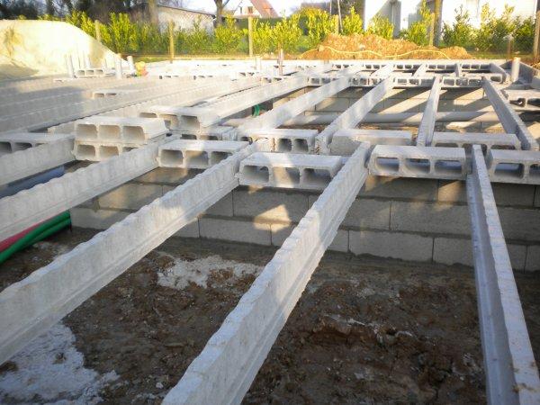 Vide sanitaire notre construction maison vivre ici - Vide sanitaire construction ...
