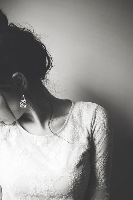 Depuis que tu es parti, je crois que je suis passé par toute les émotions. Toutes, sauf la joie..