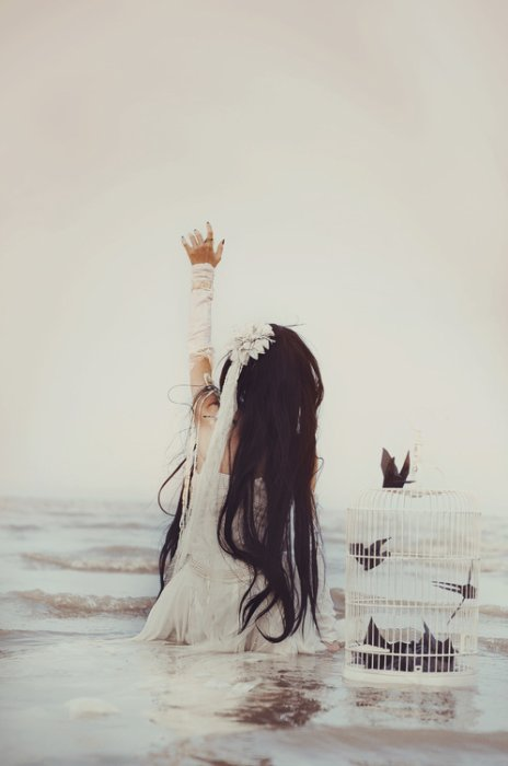 My dream world ~