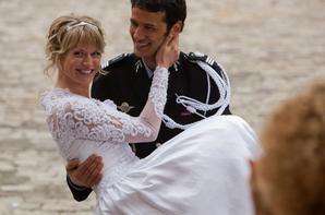 Mariage d'enzo et mathilde