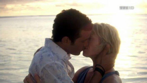 Enzo et Mathilde à la Réunion ♥