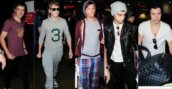 Nos Boys ♥
