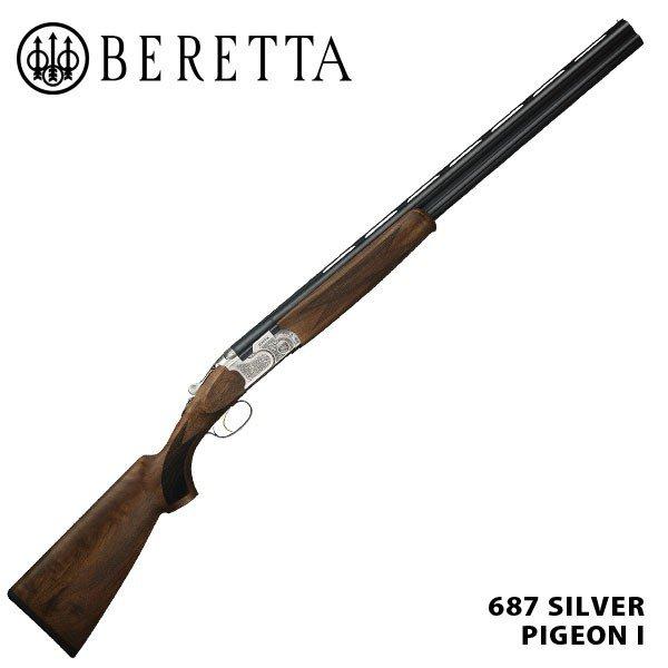 mon fusil de chasse