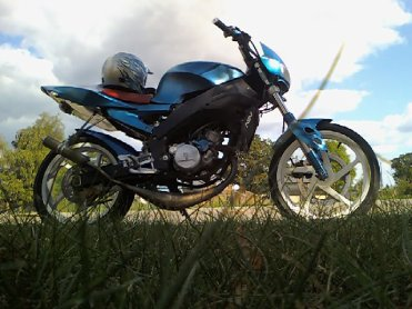 rs z1000