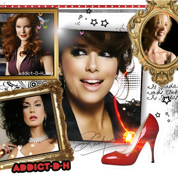 Desperate Housewives Saison 8 ? : Aucun contrat signé pour le moment ! + Séance de rattrapage sur M6 !