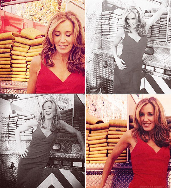 Desperate Housewives Photos Personnelles <3