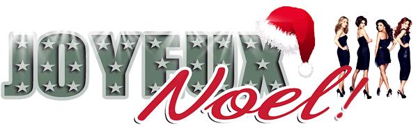 *  Desperate Housewives addict-D-H vous souhaite un Joyeux Noël & une Bonne Année !  *