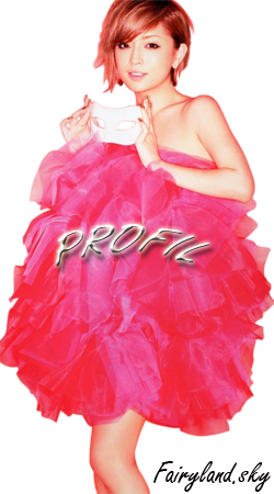 = Profil d'Ayu =