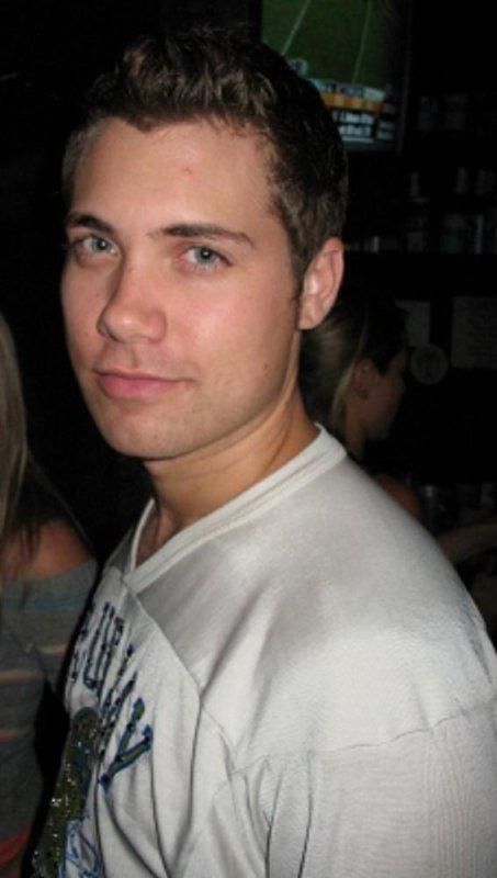 Drew, un garçon que j admire beaucoup.