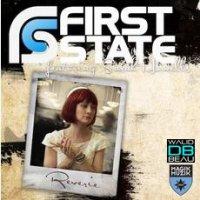 First State feat. Sarah Howells  /  Reverie (Dash Berlin Remix) (2011)