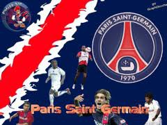 paris saint germain une passion :$<3