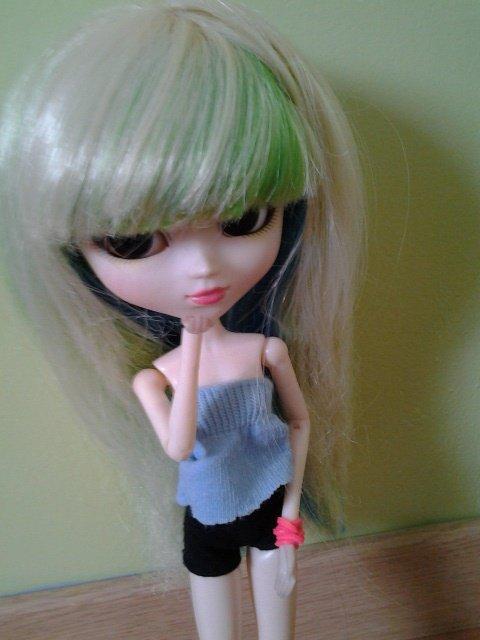 Ptite Histoire de Yumi