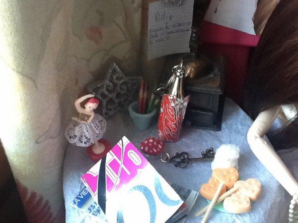Doll house :)