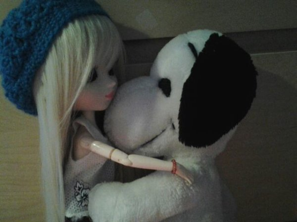 Photo pour le concour de: pullip-kawaii-400