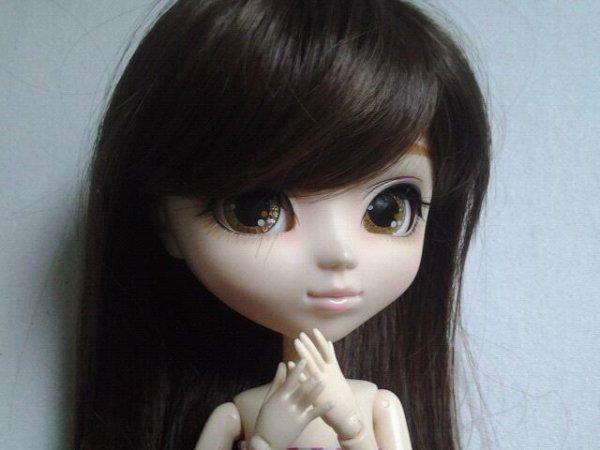 On n'est aller a Petite Demoiselle !(3)