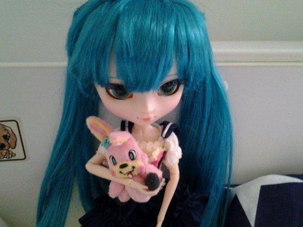 Info !! Petite Demoiselle ♥