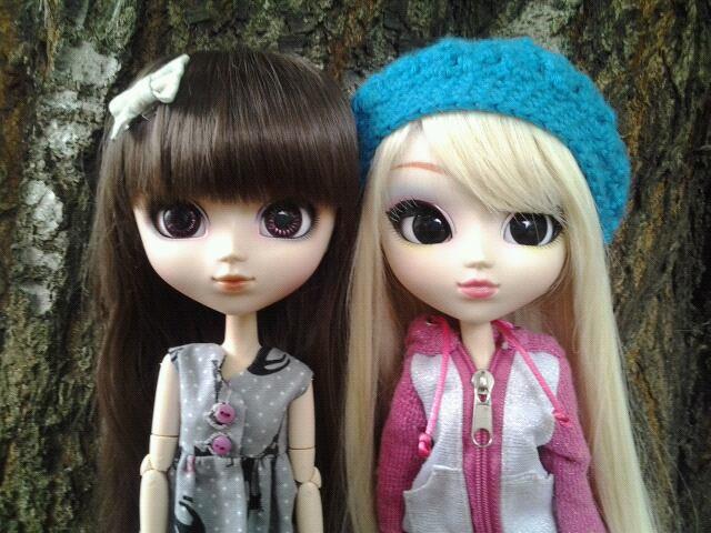 Passion Pour les Dolls *-*