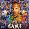 Chris Reveals F.A.M.E Album Cover