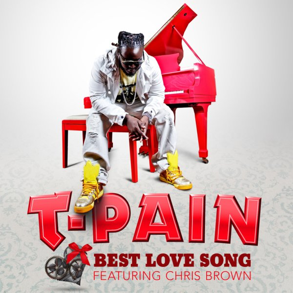 Enfin une date pour le clip : Best Love song de Tpain Feat Chris Brown
