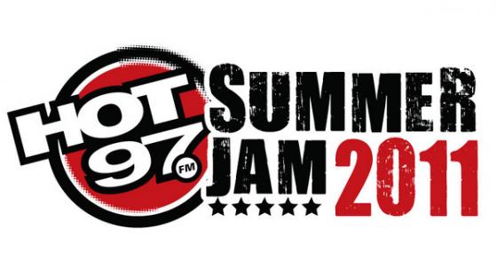 Le SummerJam HOT97 en live dimanche !