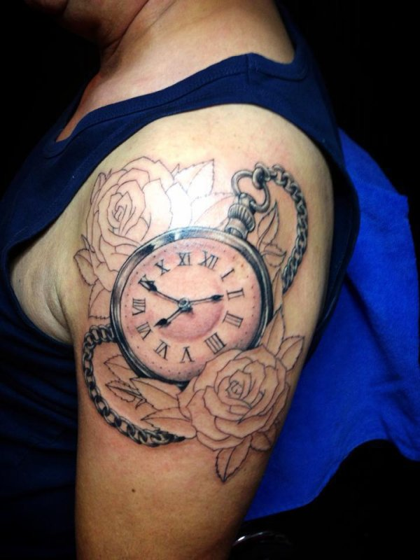 Horloges Blog De Best Tattoo