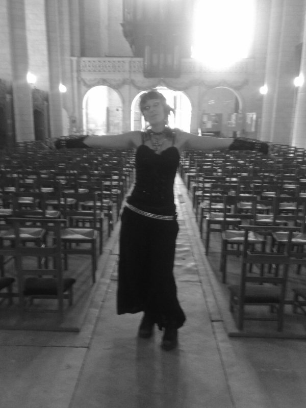 Eglise de Saumur