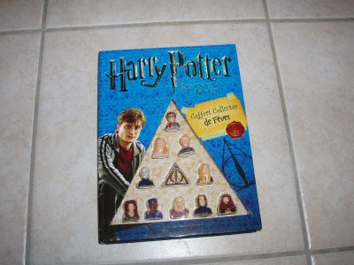 Harry Potter et la Relique de la mort Part 1