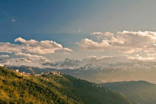 Kabylie belle, rebelle et éternelle