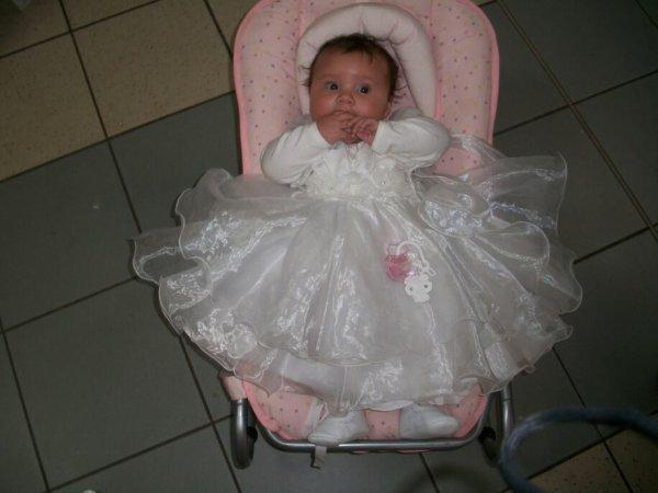 Ma tit princesse
