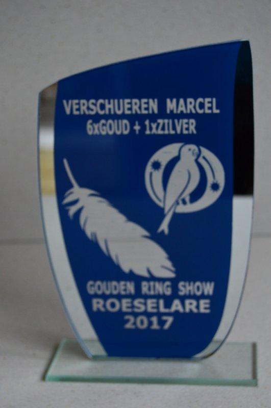 TT ROESELARE 2017