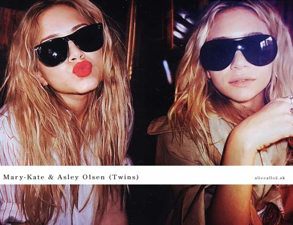Tu aimes les tenues des Jumelles Olsen ? Suis leur évolution vestimentaire depuis 2005 !