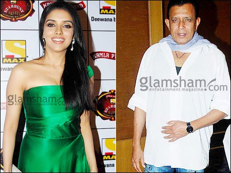"Asin bonds with Mithun during ""Housefull 2"""