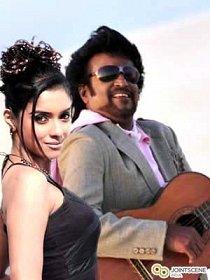 I regret missing a film with Rajini sir: Asin