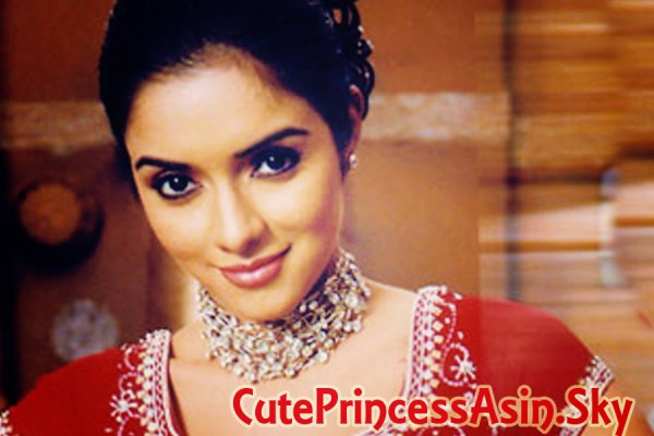 Now, Asin Says 'No'