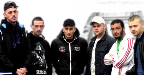 ANCASH 2012 - 2013 .