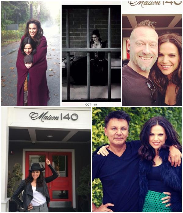 Des photos de Lana encore et encore**♥ N'est-elle pas magnifique?**