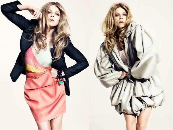 Robe H&M