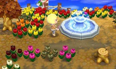 Astuce fleurs.