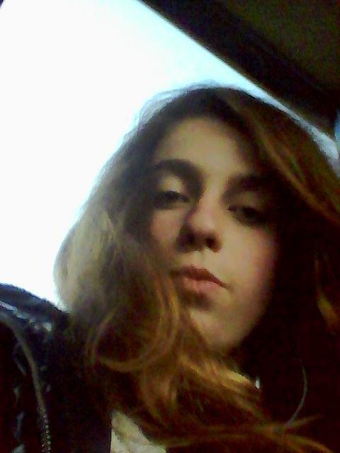 moi dans le bus