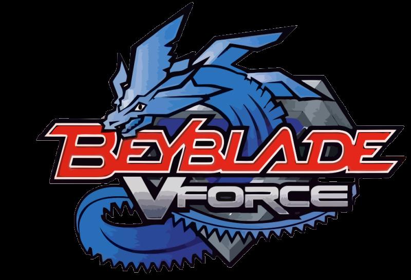 Beyblade V-Force