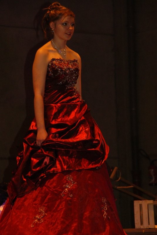 miss andre 2011